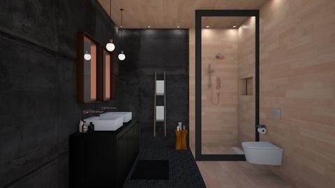 Rosen - Bathroom - by JennieT8623