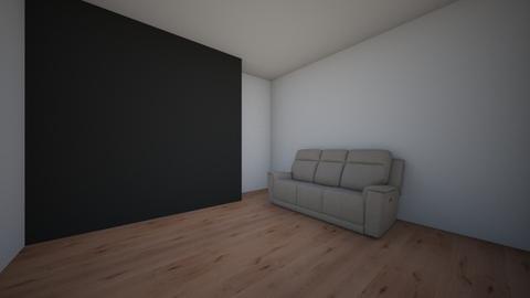 my granny style - Living room - by Jorit02