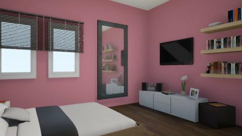 Girls Room - by fabifaas
