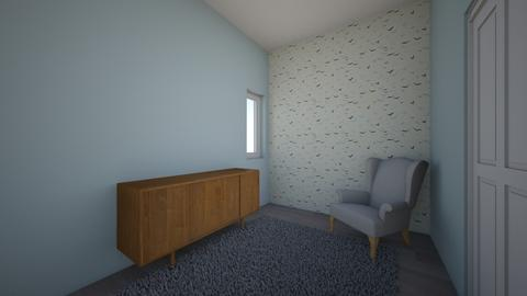 ID - Living room - by RMcA