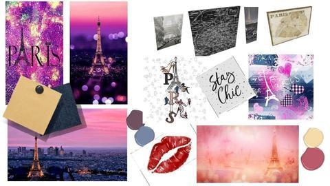 Paris  - by tekoa06