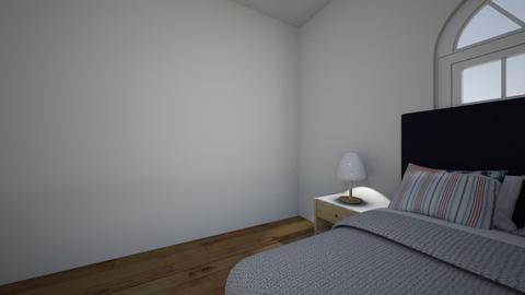 Avens bedroom - Modern - Bedroom - by Aven111