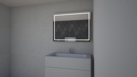 Anna Waskot 1 - Modern - Bathroom - by bafl