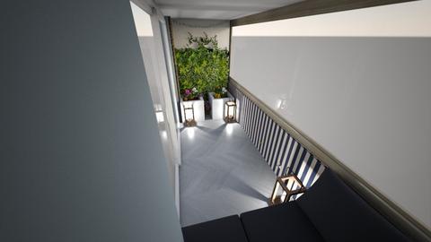 Balkon - Garden - by maugoha
