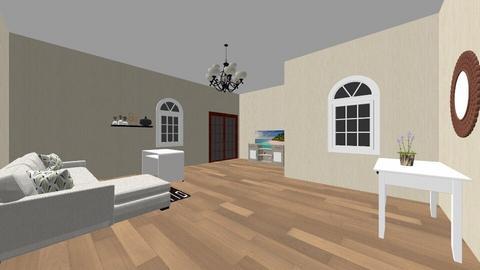 SALA ESTAR - Living room - by karenyvale2019