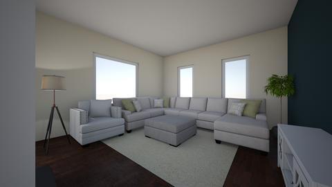 Living Room - Living room - by megan_68