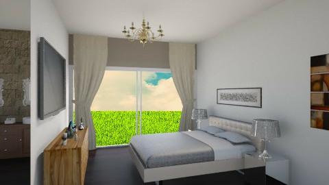 bedroom - Bedroom - by aguss