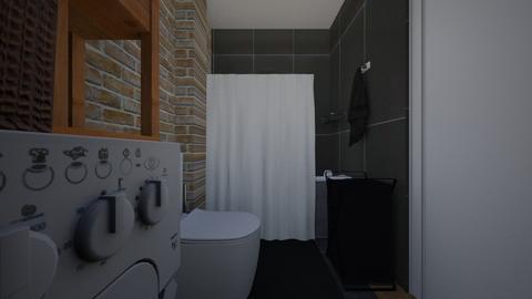 02 - Bathroom - by kinia21