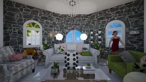 1 - Living room - by bjadeb410