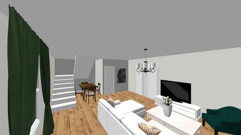 living casa  - by adelaioana34