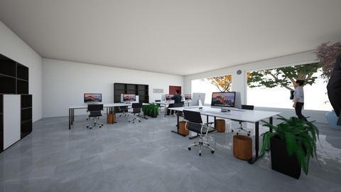 RTXX - Office - by ellenbyns2029
