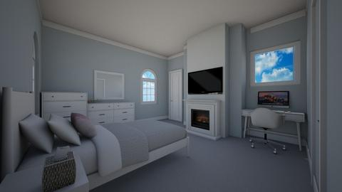 Bedroom - Bedroom - by eboni archila