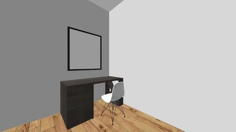 dream room - Bedroom - by Tymeisha