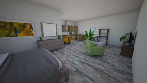 6 - Office - by zozosh2013