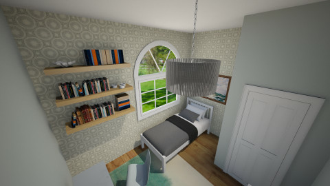 Our Home new - Living room - by Designbeginer