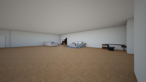 dream room - by emmalee funk