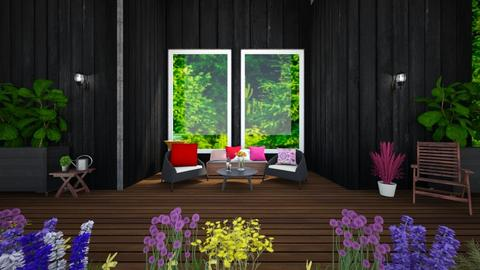 greenery outdoor - Garden - by 321simple