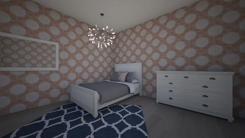 Bedroom - Bedroom - by brooklynpeterson