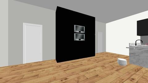Mit hus - Modern - Kids room - by Julie vang