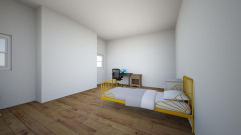 p5 - Modern - Bedroom - by Jadin