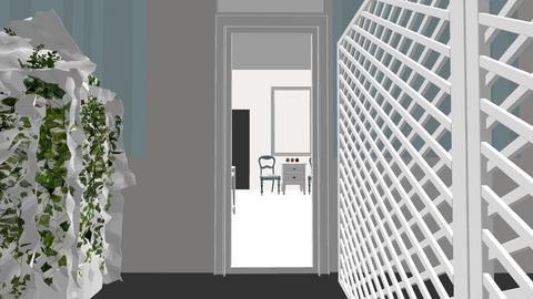 Vanishing Wax Studio - Glamour - Office - by JCDesigner