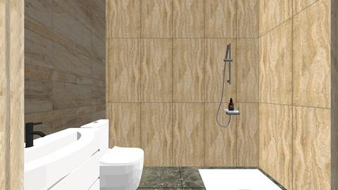 Ensuite - Bathroom - by mailisaac