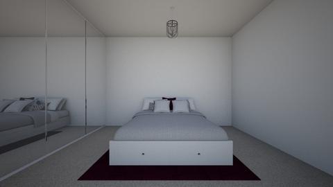 room - Bedroom - by hannahgrva001