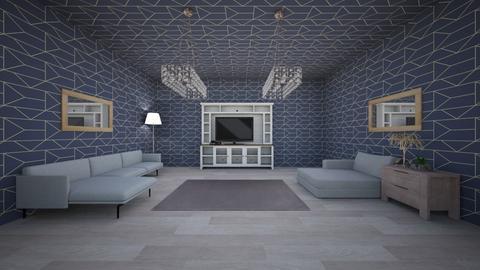 LandonKeenan - Modern - Living room - by 22keenanl