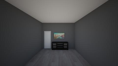Mellons Room - Modern - Bedroom - by Mellon2020
