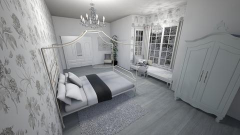 Pristine Lights - Bedroom - by summer21