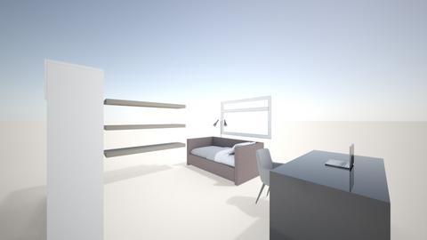 kobys room - Classic - Bedroom - by kobstR