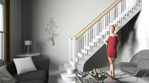Living room - Living room - by EmilyLynn