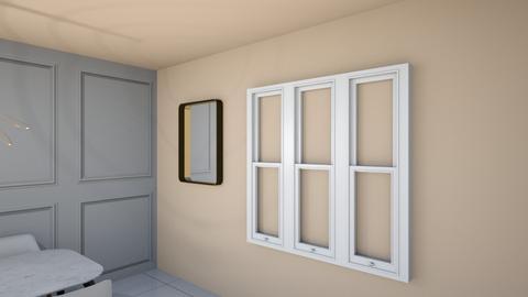 dining room 1 - Dining room - by yaelidesign
