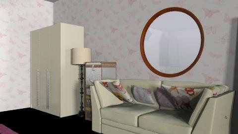 lilla1991 - Modern - Bedroom - by lilla_rtfalvi