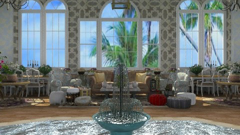 Arab Life! - Classic - Living room - by Your well wisher