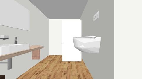 grey home - by Angela Louro