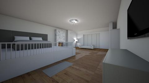 ARTISAN FLOORING template - Bedroom - by jess1212