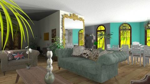 notre - Bedroom - by Vajk Grti