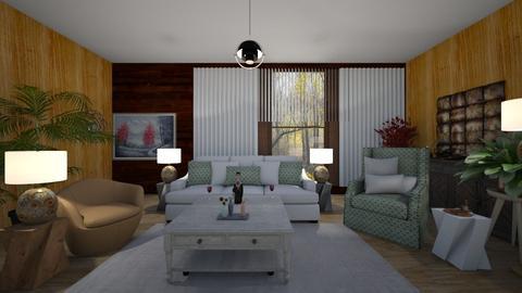 Sitting room - Living room - by Wildflowers