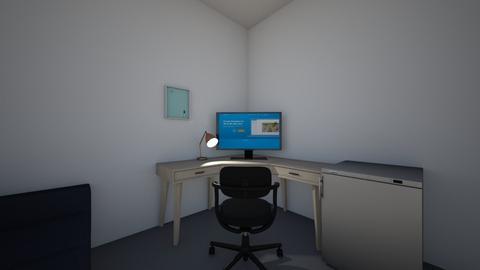 isaac set up - Modern - by mi cuarto isaac