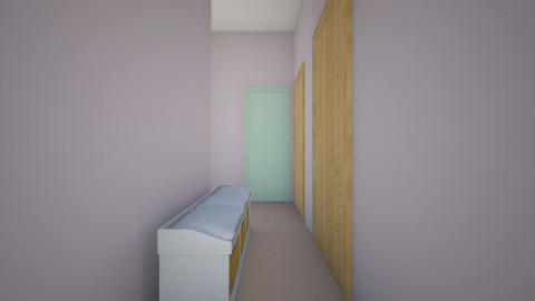 koridor - by Nikolova