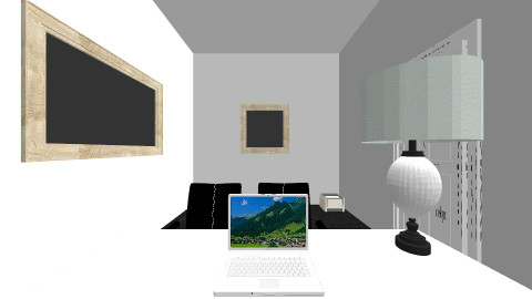 Office Project - Glamour - Office - by cbrown123