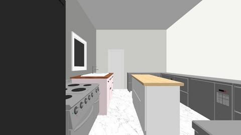 kitchen - Kitchen - by caleb schild