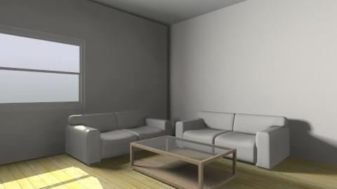 salon prueba - Modern - Living room - by ninsebastian