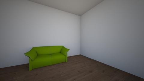 Urban Jungle Living - Living room - by Skwood