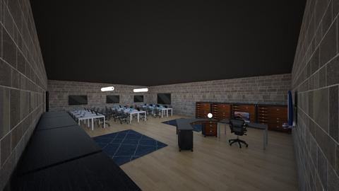 Tua Duel Enrollment CC - Office - by Rsvo64