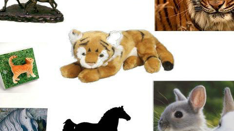 Animals - Art - by prissy