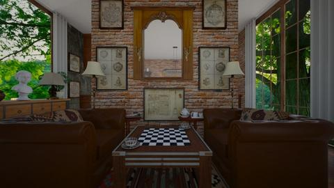 chess_1 - by lilica