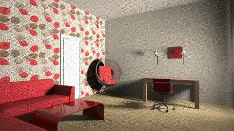 First Living room - Modern - Living room - by JA Design