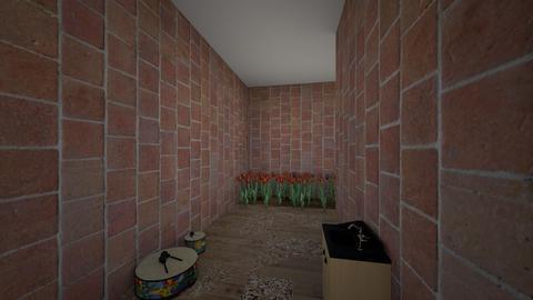 Montessori - Bathroom - by WRXYWANXYXVFHKFXQKFTBCLWCMNKHFF